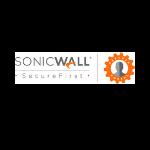 sonicwall certificado